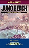 Juno - Battleground Europe: 3rd Canadian Division, 79th British Armoured Division and 48 Commando Rm (Battleground Europe - Normandy) (1844150283) by Saunders, Tim