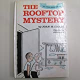 img - for The Rooftop Mystery (I Can Read) book / textbook / text book