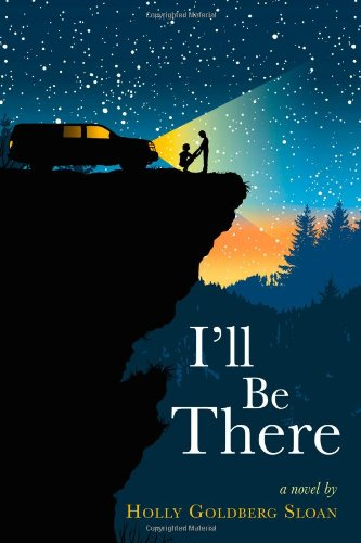 Cover of I'll Be There
