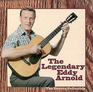 Eddy Arnold - EDDY ARNOLD (LEGENDARY COUNTRY SINGERS)-- (TIME-LIFE) - Zortam Music