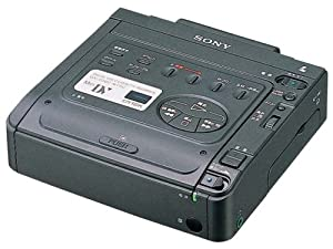 Sony GV-D300 Video Walkman Mini DV