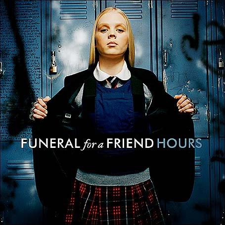 Funeral For A Friend - Hours: Parental Advisory - Zortam Music