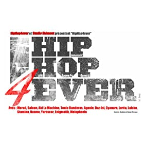 HipHop4ever - Single