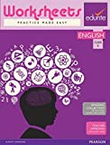 Edurite Worksheets for Class 5 English (First Edition)
