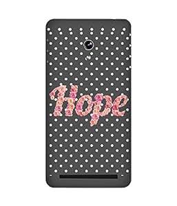 Hope Asus Zenfone 6 Case