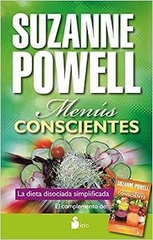 Menus conscientes (Spanish Edition) (Spanish) Mass Market Paperback