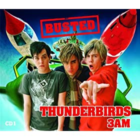 Busted - Thunderbirds Are Go
