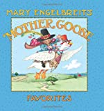 Mary Engelbreit's Mother Goose Favorites (0061575445) by Engelbreit, Mary