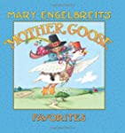 Mary Engelbreit's Mother Goose Favorites