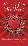 img - for Flowing from My Heart book / textbook / text book