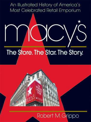 Macy Department Store