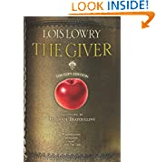 Lois Lowry (Author)   417 days in the top 100  (5328)  Download:   $9.20