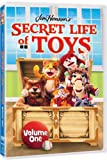 The Secret Life of Toys: Volume 1