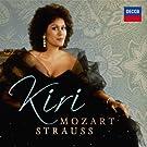 Kiri Te Kanawa Sings Mozart & Strauss