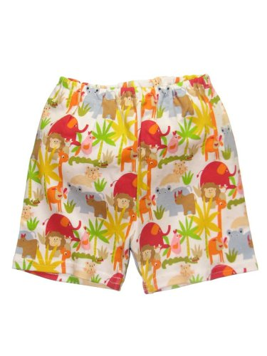 Zoo Crew Shorts by Zutano - Buy Zoo Crew Shorts by Zutano - Purchase Zoo Crew Shorts by Zutano (Zutano, Zutano Apparel, Zutano Toddler Boys Apparel, Apparel, Departments, Kids & Baby, Infants & Toddlers, Boys, Shorts)