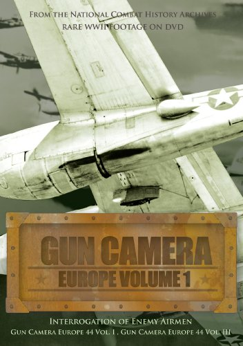 Gun Camera: Europe Vol. 1