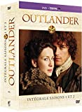Outlander - Saisons 1 & 2 [DVD + Copie digitale] (dvd)