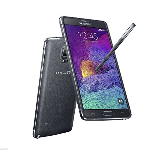 Samsung-Galaxy-Note-4-N910a-32GB-Unlocked-GSM-4G-LTE-Smartphone-Black