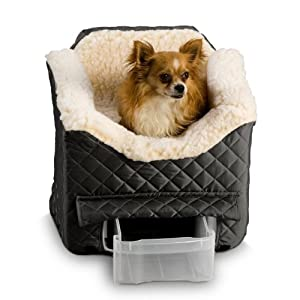 Snoozer-Lookout Ii Dog Car Seat