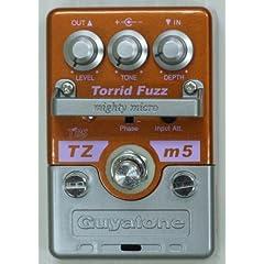 Guyatone TZm5 Torrid Fuzz