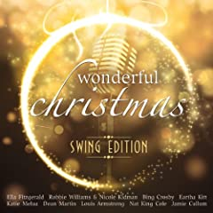 Wonderful Christmas - Swing Edition
