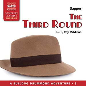 The Third Round Audiobook
