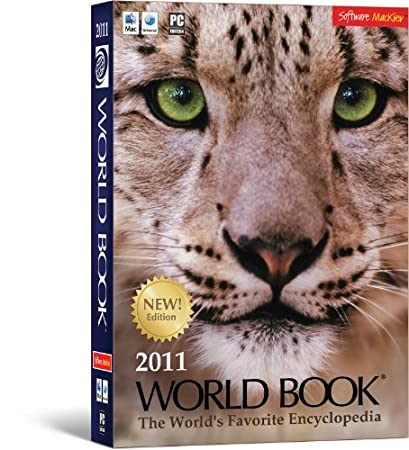 MacKiev 2011 World Book - Macintosh