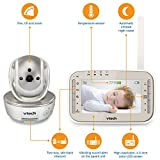 VTech-VM343-Safe-Sound-Video-Baby-Monitor-with-Night-Vision-PanTiltZoom-and-Two-Way-Audio