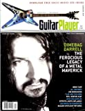 img - for Guitar Player Magazine - February 2005: Dimebag Darrell Tribute book / textbook / text book
