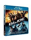 G.I. Joe 2 : Conspiration [Combo Blu-ray + DVD]