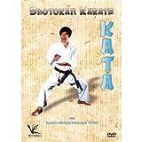 echange, troc Kanazawa,Hirokazu Kancho Deutsch Shotokan Karate Kata von Kancho Hirokazu Kanazawa [Import allemand]