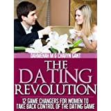 514Ck1U1fGL. SL160 OU01 SS160  The Dating Revolution:12 Game Changers For Women To Take Back Control Of The Dating Game (Kindle Edition)
