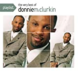 img - for Playlist: The Very Best of Donnie Mcclurkin (Dig) by Mcclurkin, Donnie (2009) book / textbook / text book