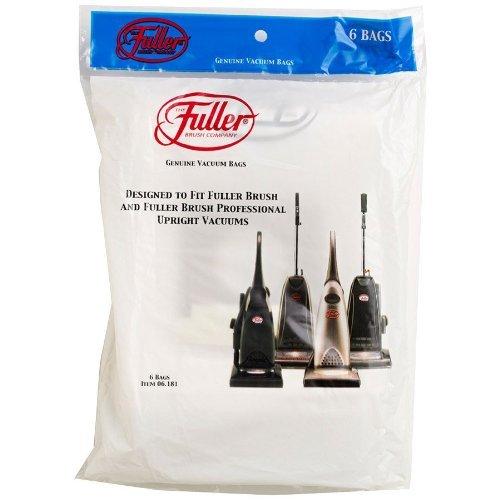 Fuller Brush Vacuum Bags for Upright Models (Aftermarket) (Fuller Brush Upright Vacuum compare prices)