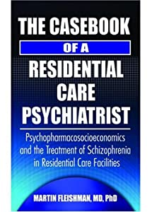 Valuable message Adult residential schizophrenia treatment