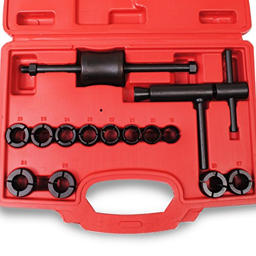 MOTORBIKE MOTORCYCLE SCOOTER BRAKE PISTON WIND BACK REMOVAL TOOL KIT