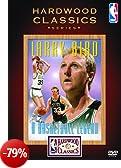 NBA - Hardwood Classics Series - Larry Bird A Basketball Legend [DVD] [2009] [Edizione: Regno Unito]