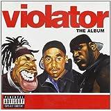 V1 Violator: Album (W/1+ New T