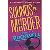 Sounds of Murder ~ Patricia Rockwell