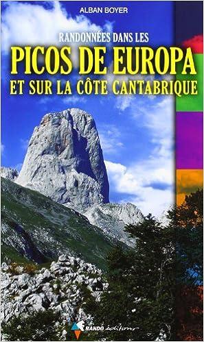 Randonnées dans les Pics d'Europe et sur la côte cantabrique (Espagne)