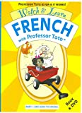 Watch & Learn French With Professor Toto, Part 1: Eric Goes to School