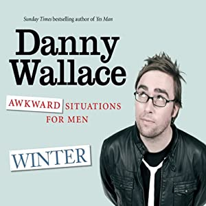 Awkward Situation for Men: Winter Audiobook