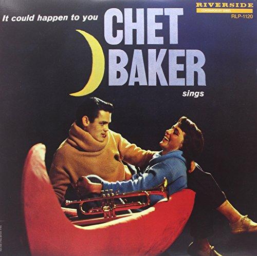 Chet Baker - Chet Baker Sings It Could Happen to You - Zortam Music