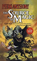 The Source of Magic