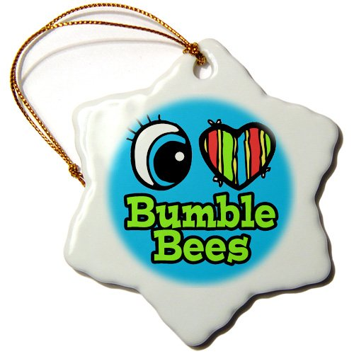 Bumble Christmas Decoration front-1068965