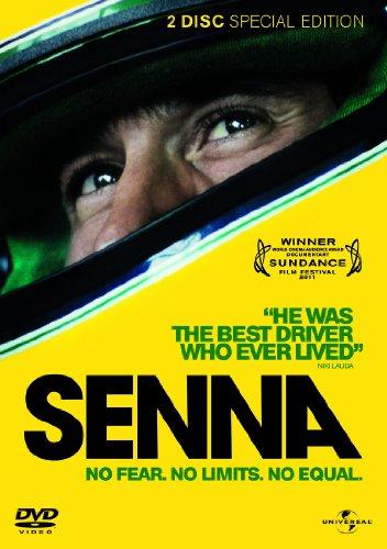 Senna [DVD]