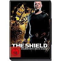 The Shield - Die komplette zweite Season [4 DVDs]