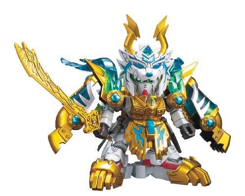 Gundam BB#351 Goutaitei Sonken Gundam Korinpaku