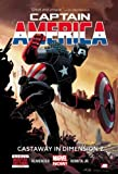 img - for Captain America, Vol. 1: Castaway in Dimension Z, Book 1 book / textbook / text book
