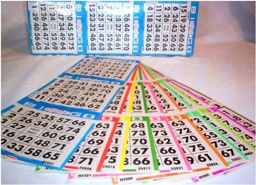 how to play bingo instructions